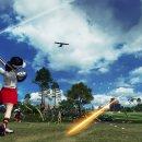 Everybody's Golf si mostra nel trailer di lancio