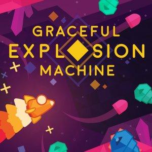 Graceful Explosion Machine per Nintendo Switch