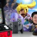 Mario Kart 8 Deluxe - Sala Giochi