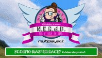 N.E.R.d.D. - Scorpio Master Race? - Il video di risposta