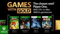 Xbox - Games With Gold di maggio 2017