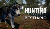 Hunting Simulator - Video gameplay: bestiario