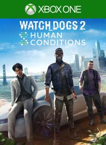Watch Dogs 2: Condizioni Umane per Xbox One