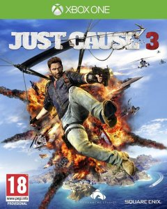 Just Cause 3 per Xbox One