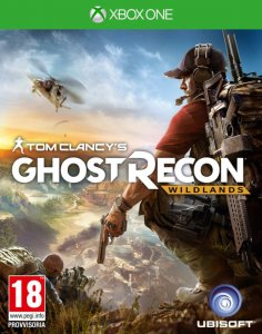 Tom Clancy's Ghost Recon Wildlands per Xbox One