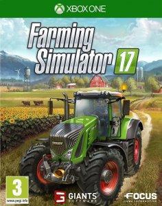 Farming Simulator 17 per Xbox One