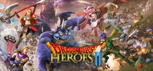 Dragon Quest Heroes II per PC Windows