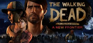 The Walking Dead: A New Frontier - Episode 4 per PC Windows