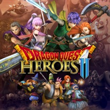 Dragon Quest Heroes II per PlayStation Vita