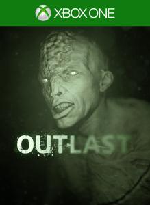 Outlast per Xbox One