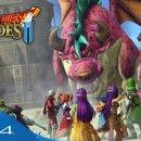 Dragon Quest Heroes II - Trailer di lancio