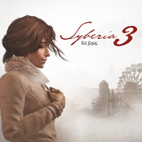 Syberia 3 per PlayStation 4