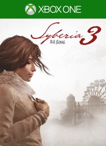 Syberia 3 per Xbox One