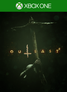 Outlast 2 per Xbox One