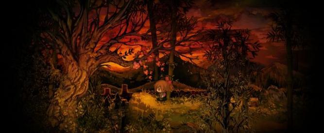Primo trailer per Yomawari: Midnight Shadows