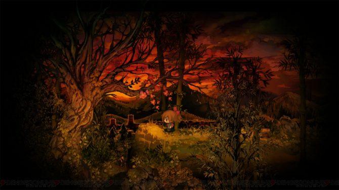 Yomawari: Midnight Shadows arriverà in Europa questo autunno