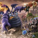Dragon Quest Heroes II - Videorecensione