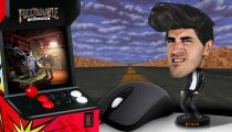 Full Throttle Remastered - Sala Giochi