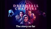 Dreamfall Chapters - Trailer su personaggi e storia