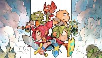 Wonder Boy: The Dragon's Trap - Videorecensione