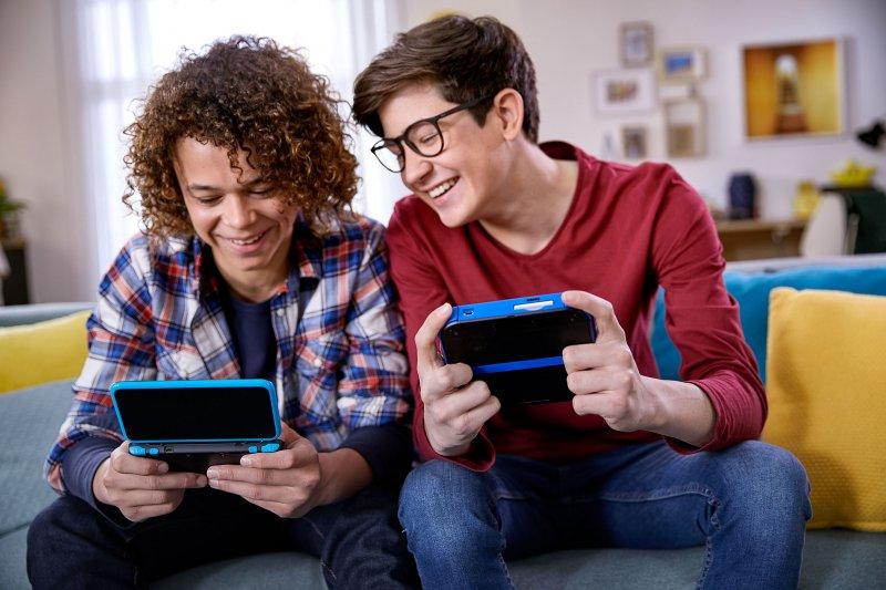 3DS e 2DS non verranno accantonati, sono un mezzo accessibile per entrare nell'ecosistema Nintendo