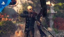 Shadow Warrior 2 - Arrow Trailer