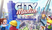 City Mania: Town Building Game - Teaser trailer