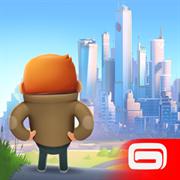 City Mania: Town Building Game per Windows Phone