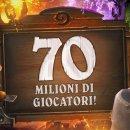 Settanta milioni di giocatori per Hearthstone: Heroes of Warcraft