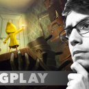 Little Nightmares - Long Play