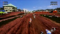 MXGP3 - The Official Motocross Videogame - Gameplay sul tracciato di Kegums