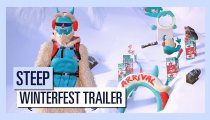 Steep - Trailer del Pacchetto Winterfest