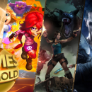 Games with Gold - Maggio 2017