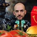 Tommaso Valentini si veste da zolla di terra e va a pranzo con Sniper: Ghost Warrior 3