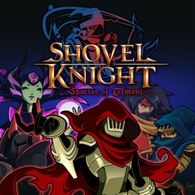 Shovel Knight: Specter of Torment per PlayStation 4