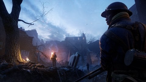 YouTuber specializzato nella serie Battlefield ha accusato Electronic Arts di voler manipolare i media