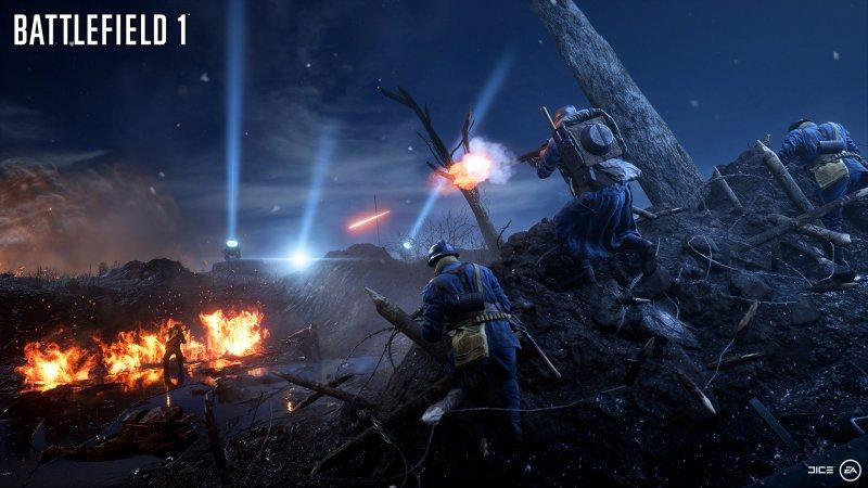 Battlefield 1, Assassin's Creed e Dante's Inferno nei Games with Gold di novembre 2018