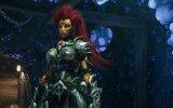Darksiders III torna a mostrarsi in video con due minuti di gameplay - Notizia