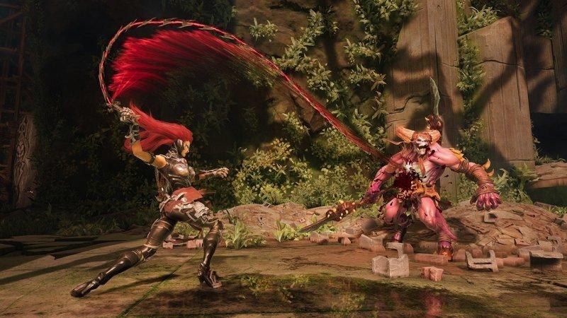 Le versioni PC di Darksiders III, Biomutant e altri giochi di THQ Nordic non avranno DRM al lancio