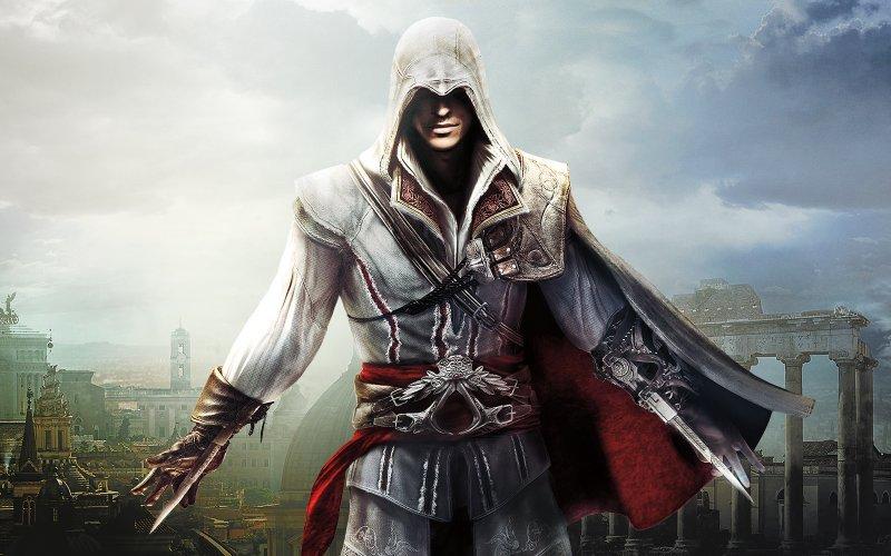 Il nuovo episodio della serie Ubisoft si chiamerà Assassin's Creed Origins?