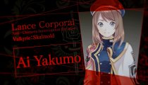 Dark Rose Valkyrie - Video d'apertura