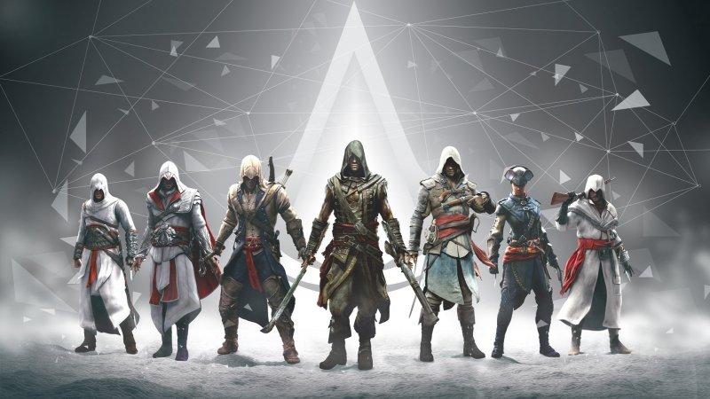 Assassin's Creed Origins verrà annunciato all'E3 2017, avrà due protagonisti e le battaglie navali?