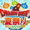 Square Enix ha annunciato il Dragon Quest Summer Festival 2017