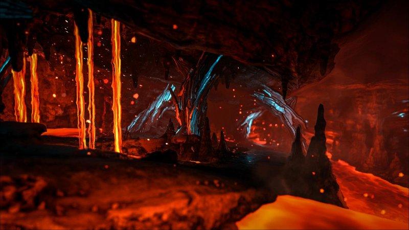 Dalle profondità oceaniche alla lava vulcanica