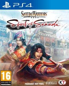 Samurai Warriors: Spirit of Sanada per PlayStation 4