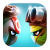 Battle Bay per iPhone