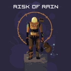Risk of Rain per PlayStation 4