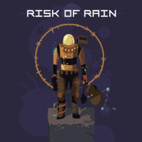 Risk of Rain per PlayStation Vita