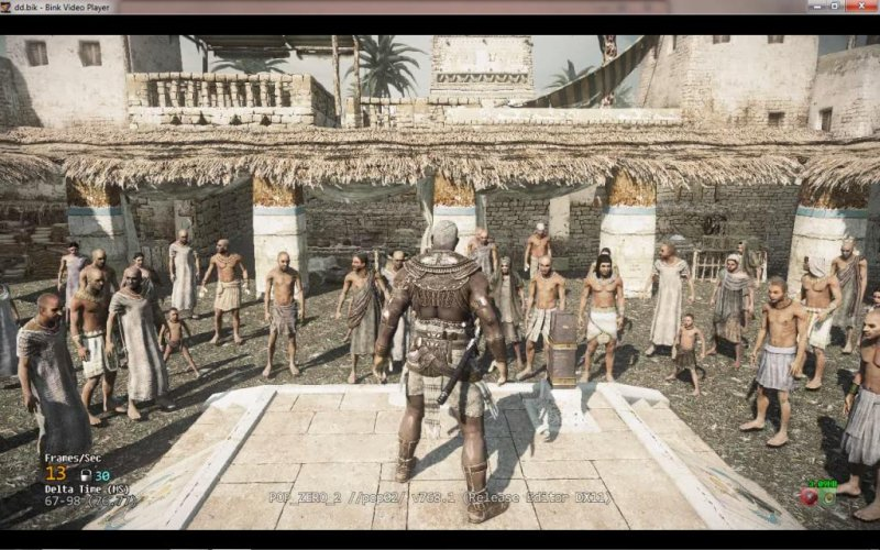 Assassin's Creed Origins avrà anche una componente online, sarà il miglior capitolo di sempre?