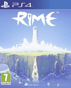 RiME per PlayStation 4